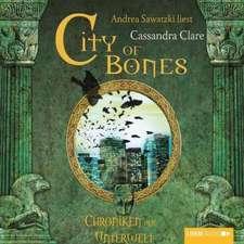 Chroniken der Unterwelt 01. City of Bones