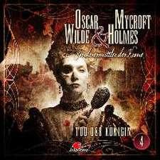 Oscar Wilde & Mycroft Holmes - Folge 04