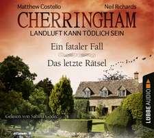 Cherringham - Folge 15 & 16