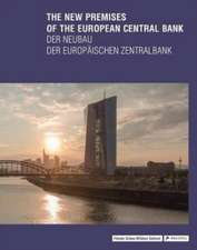 The New Premises of the European Central Bank:  The Political Line