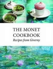 The Monet Cookbook