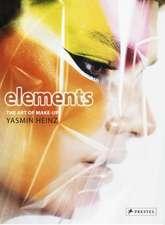 Elements: The Art of Makeup