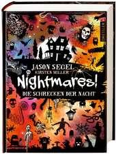 Nightmares! Band 1. Die Schrecken der Nacht