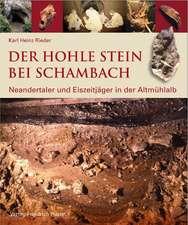 Der Hohle Stein bei Schambach
