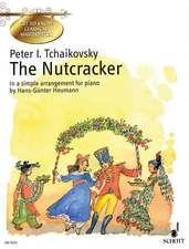 Tschaikowsky, P: Nutcracker