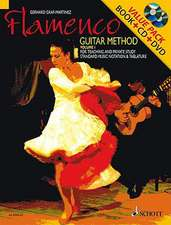 Flamenco Guitar Method, Volume 1 [With CD (Audio) and DVD]:  Hymns, Prayers and Rituals