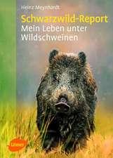 Schwarzwild-Report