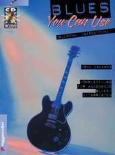 Blues you can use. Inkl. CD