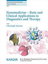 Nanomedicine - Basic and Clinical Applications in Diagnostics and Therapy