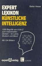 Expert Lexikon Künstliche Intelligenz