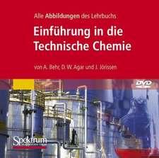 """Die Abbildungen zum Buch """"Einführung in die Technische Chemie"""""""