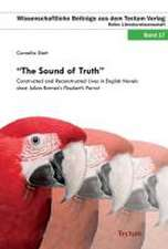 """""""The Sound of Truth"""""""