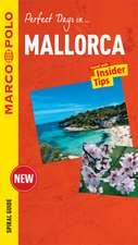 Mallorca Marco Polo Spiral Guide