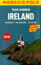 Ireland Marco Polo Handbook