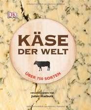 Käse der Welt