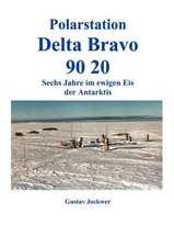 Polarstation Delta Bravo 9020