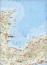 Reise Know-How Landkarte Kreta / Crete (1:140.000)