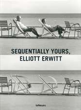 Sequentially Yours, Elliott Erwitt:  Myths, Brands, People
