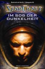 StarCraft 03. Im Sog der Dunkelheit