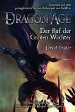 Dragon Age 02: Ruf der Grauen Wächter