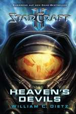 StarCraft II. Heaven's Devils