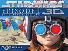 Star Wars: Episode I. 3D