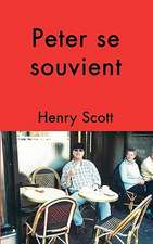 Peter Se Souvient:  The Immeasurable Equation. the Collected Poetry and Prose