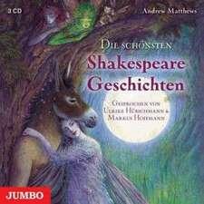 Shakespeare Geschichten
