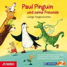 Paul Pinguin und seine Freunde