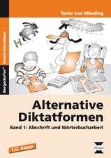 Alternative Diktatformen Band 1