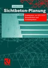 Sichtbeton-Planung: Kommentar zur DIN 18217 Betonflächen und Schalungshaut