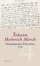 Gesammelte Schriften 1776-1777 - Historisch-kritische und kommentierte Ausgabe