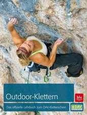 Deutscher Alpenverein e. V.:  Outdoor-Klettern