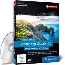 Lightroom Classic CC