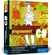 Schrödinger programmiert C #