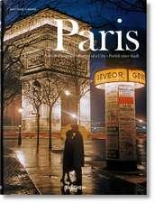 Paris. Portrait of a City: Taschen