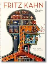 Fritz Kahn: Infographics Pioneer