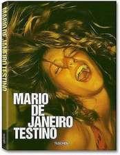 Mario de Janeiro Testino:  The Book of Olga