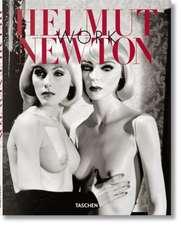 Helmut Newton:  Work