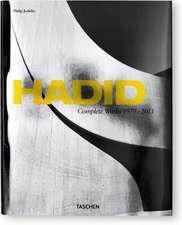 Zaha Hadid. Updated Version:  Complete Works 1966-2014