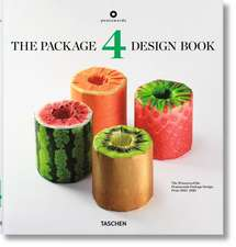 Package Design Book 4: An anniversary edition of Pentawards winners