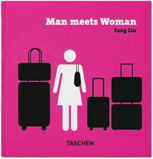 Yang Liu:  Man Meets Woman