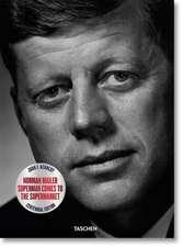 Norman Mailer: JFK