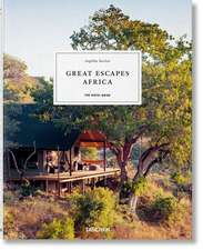 Great Escapes: Africa. 2019 Edition