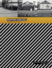 Mapping Brackel!