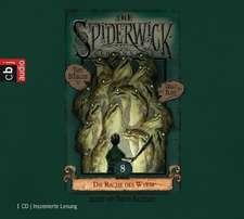 Die Spiderwick Geheimnisse 08. Die Rache des Wyrm