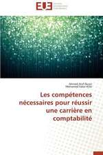 Les Competences Necessaires Pour Reussir Une Carriere En Comptabilite:  2008