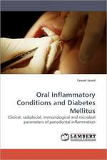 Oral Inflammatory Conditions and Diabetes Mellitus