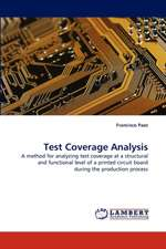 Test Coverage Analysis