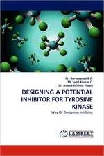 Designing a Potential Inhibitor for Tyrosine Kinase